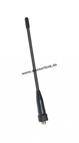 Ersatzantenne 66-88/136-176 MHz Handfunkgeräte mit SMA Femal