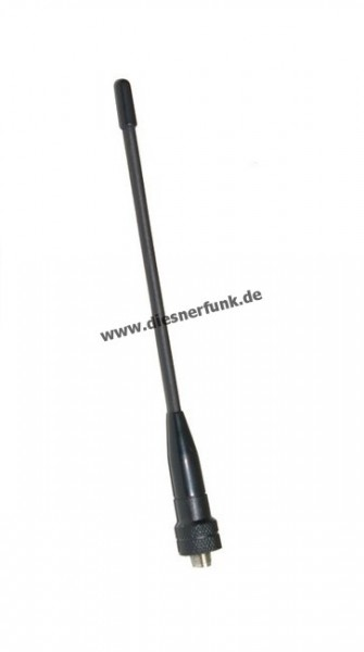 Ersatzantenne VHF/UHF Handfunkgeräte mit SMA Female