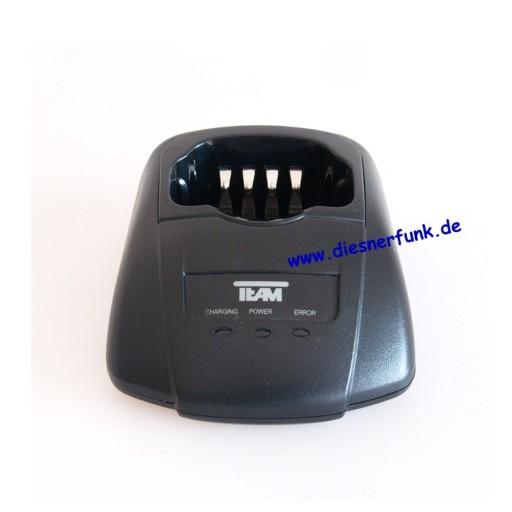 SLG-TeCom-PT6200 Standladegerät für TeCom-PT6200