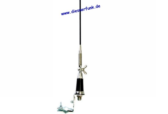 ALBRECHT GL 27 No Ground Wohnmobil & Boots Antenne GL27