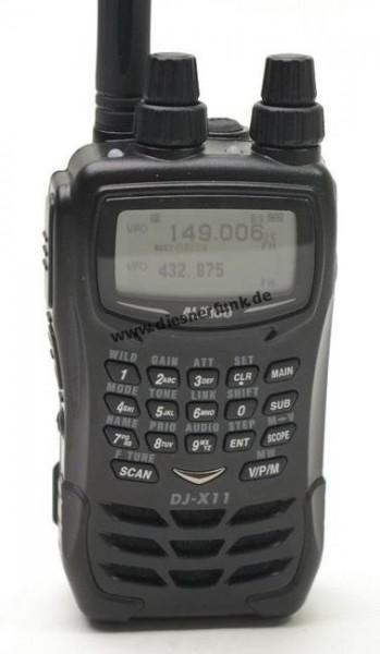 ALINCO DJ-X-11 E Empfänger 0,05-1300Mhz & SSB