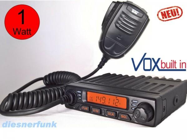 TEAM MiCo Freenet Mobil Funk 149Mhz UKW Station lizensfrei