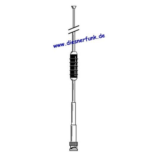AE Handscann Teleskop Scannerantenne 25-1300 Mhz RX 2m & 70cm T