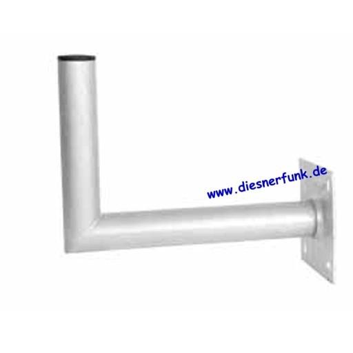 Wandhalter 250 mm Aluminium