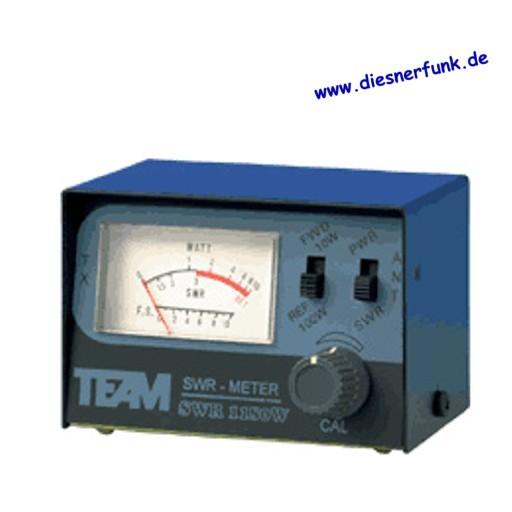Stehwellenmessgerät SWR 1180W SWR & Power