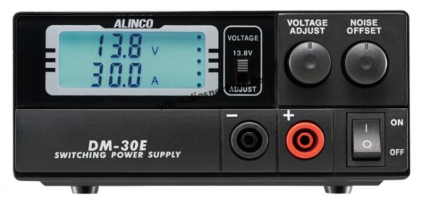 ALINCO DM-30-E Schaltnetzteil 20 Ampere