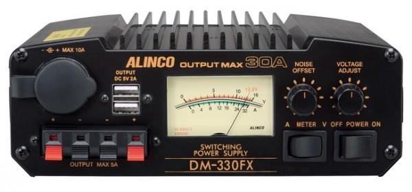 ALINCO DM-330-FXE Schaltnetzteil 30 Ampere
