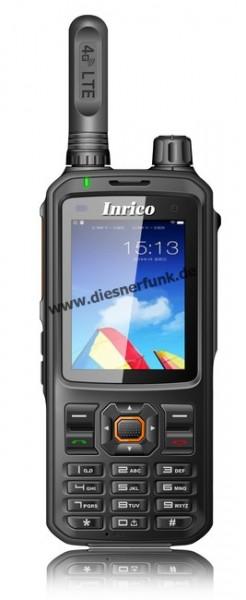 INRICO T-320 LTE 4G Network Handfunkgerät