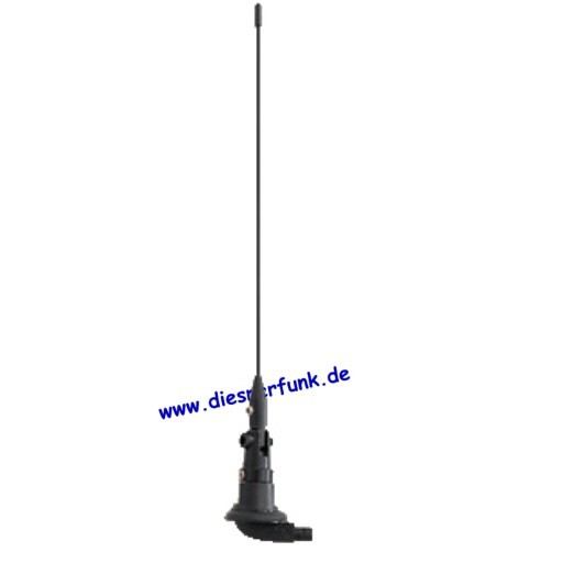 TaxiBodyMount Kit Betriebsfunk 2 Meter VHF Antenne 1/4L 136-175