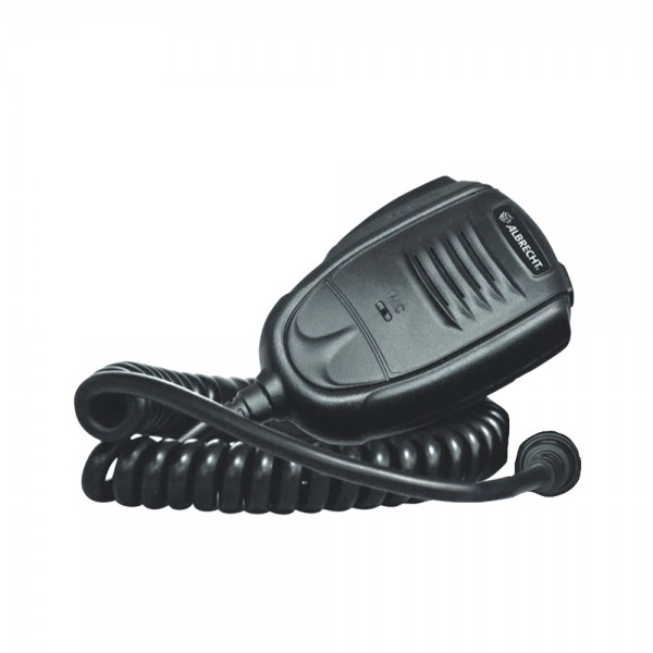 Ersatzmikrofon für AE6110 mit U/D 41984