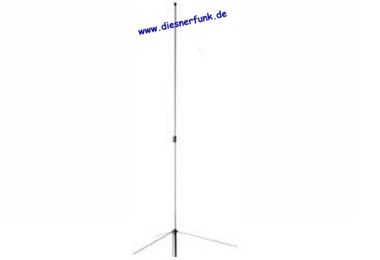 Diamond X200 NA Dualband Antenne Spezial Version Freenet PMR446