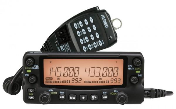 ALINCO DR-735-E Mobilfunkgerät VHF/UHF