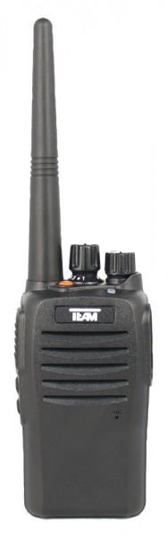 Team TeCom IP3 UHF Betriebsfunkgerät IP67 Schutz