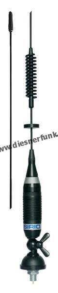 Mythos 900 S CB Funkantenne 72cm 200Watt