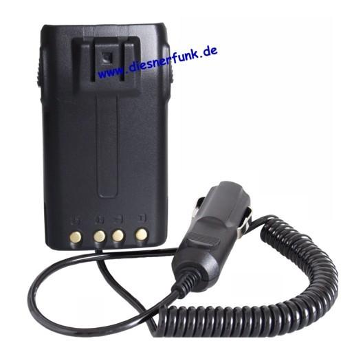 ELO-002 KFZ Adapter für Wouxun KG 8xx Serie
