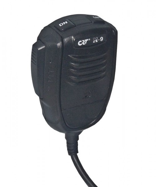 CRT Ersatzmikrofon für CRT SS-9900