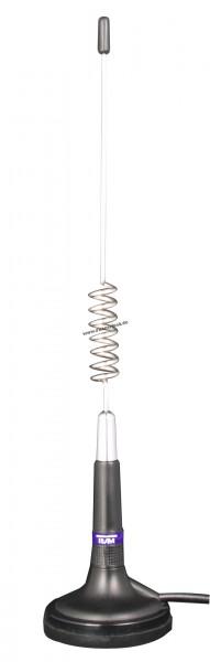 UHF MiniMag Magnet Antenne Betriebsfunk Amateurfunk 29cm