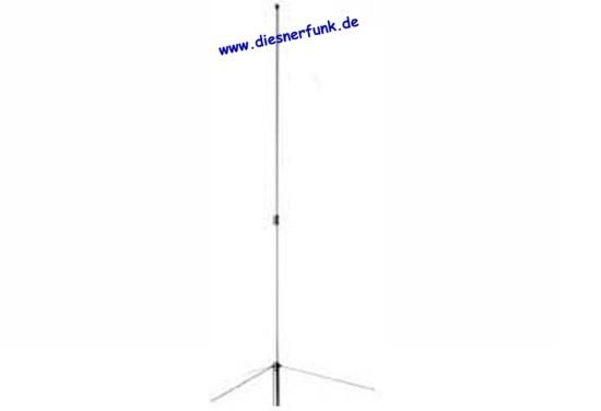 Diamond X300 N Dualband Antenne X 300 144 / 430 Mhz