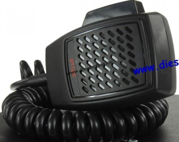 Original Mikrofon Intek M-150Plus Ersatzmike
