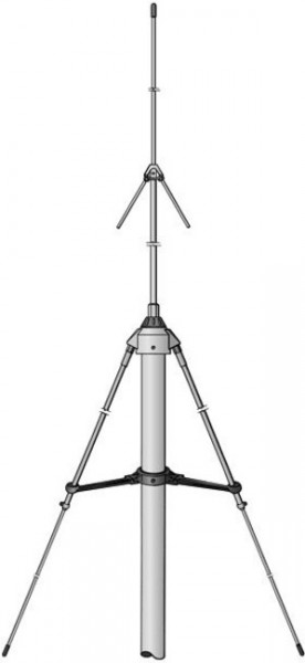 SIRIO STARDUSTER M400 CB Basisantenne