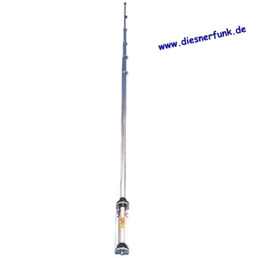 Albrecht Alan GPA 27 1/2 5000cm 800Watt Alu