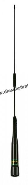 NAGOYA S-45-B Duoband Mobilantenne 2m/70cm 2-5.5dBi 45cm