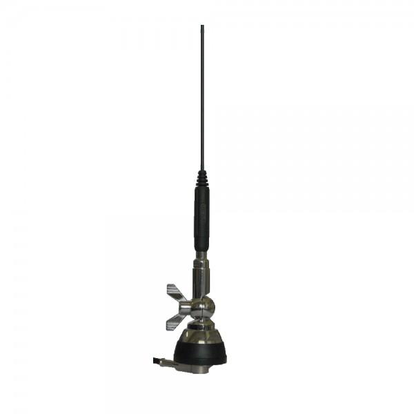 AE Dualband, 140-150/430-440 MHz, 53 cm VHF UHF Antenne
