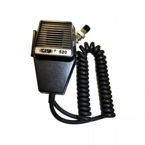 CRT-520-P4 Dynamisches Handmikrofon