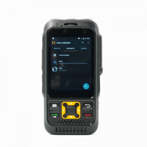 INRICO S-100 LTE 4G Network Handfunkgerät