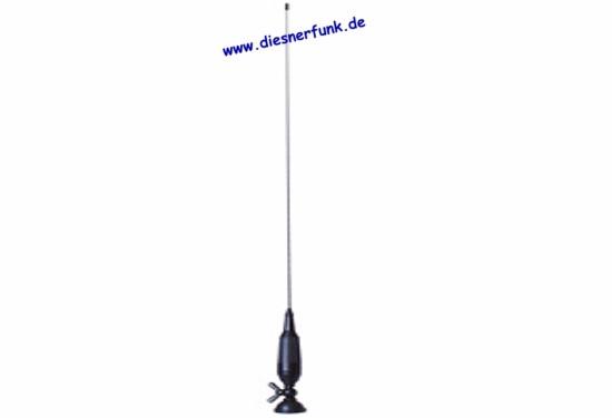 CB Funk Antenne Ranger TS9 120cm 200Watt