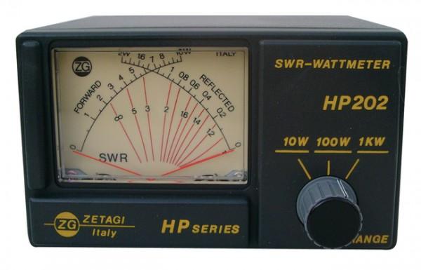 ZETAGI HP 202 Kreuzzeiger